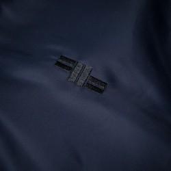 PIT BULL SKULL REBEL tričko čierne