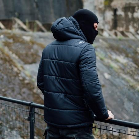 LONSDALE LOGO JAM šortky šedé