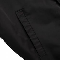 PIT BULL LOGO 15 OPEN END nohavice teplákové modré
