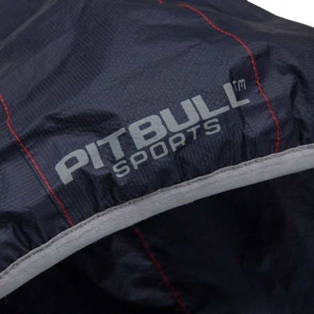 PIT BULL REDWOOD bunda čierna