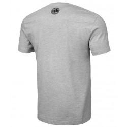 PGWEAR Over tričko šedé