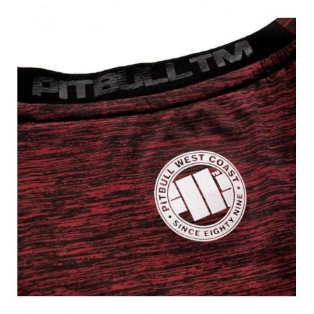 PIT BULL MAKE MY DAY 17 tričko čierne