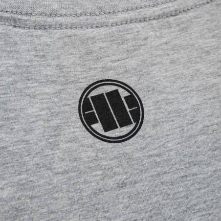 PIT BULL IHSV tričko čierne