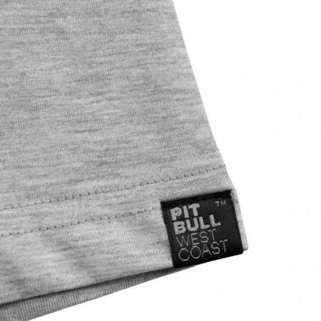 PIT BULL HARD PB 89 tričko čierne