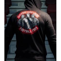 Extreme Hobby CLASSIC EH tričko čierne