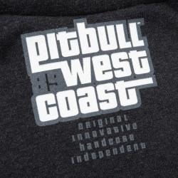 PIT BULL CLASSIC BOXING tričko tyrkysové