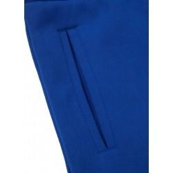 PIT BULL MANZANA šortky kompresné čierne