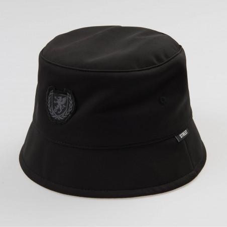 PG Full Face Softshell Offensive bunda čierna
