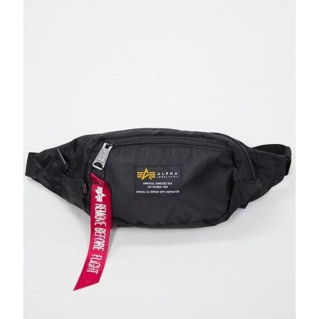PG Mask Winter Jacket Storm bunda čierna