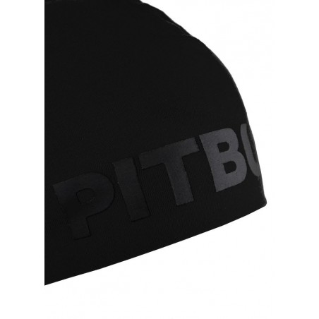 PG Anti-Pigs mikina s kapucou čierna