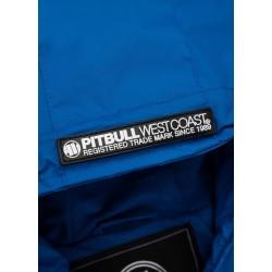 PIT BULL PB SPORTS batoh čierno-modrý
