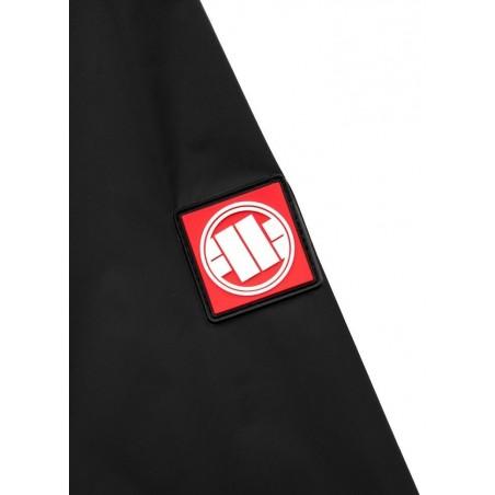 EUROPEAN BROTHERHOOD DEFEND EUROPE tričko čierne