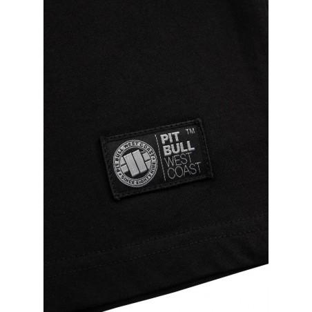 PIT BULL MIDVALE softshellová bunda čierna