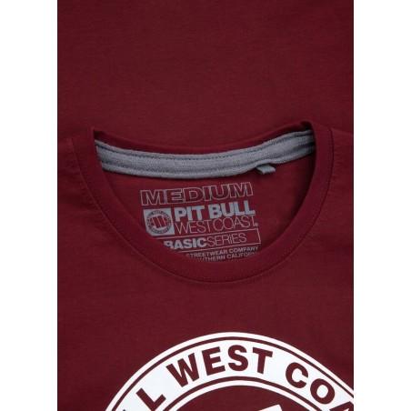 PIT BULL MIDVALE softshellová bunda modrá