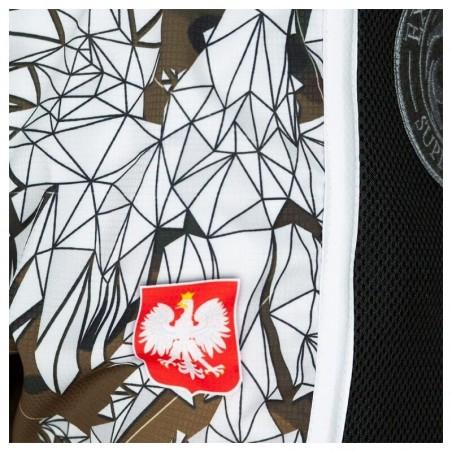 Extreme Hobby EH 58 mikina bk šedo-červená