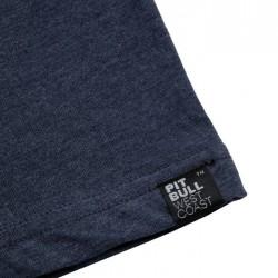 PIT BULL PB 18 nohavice teplákové šedé