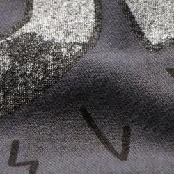 ULTRAPATRIOT MODEL BLC18 mikina čierna
