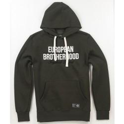 EUROPEAN BROTHERHOOD...