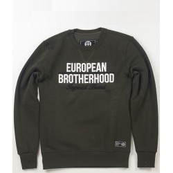 EUROPEAN BROTHERHOOD...