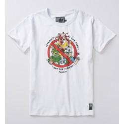 PG STADIUM FOR FANS tričko...