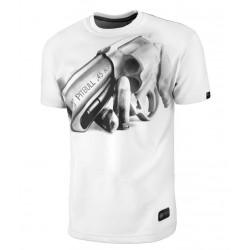 PIT BULL SO CAL 45 tričko...