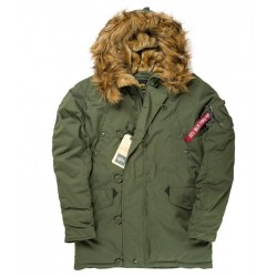 ALPHA INDUSTRIES EXPLORER...