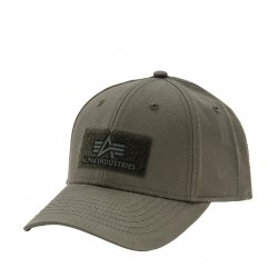 ALPHA INDUSTRIES VELCRO CAP...