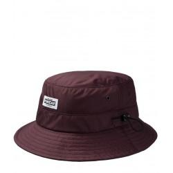PGWEAR SAFARI klobúčik bordový