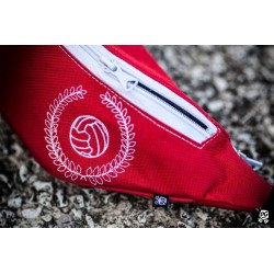 "02. Supporter's Bag ""R""..."