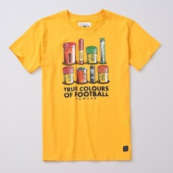 PGWEAR COLOURS OF FOOTBALL...