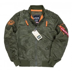 ALPHA INDUSTRIES FALCON II...