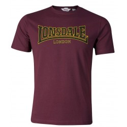 LONSDALE CLASSIC tričko...