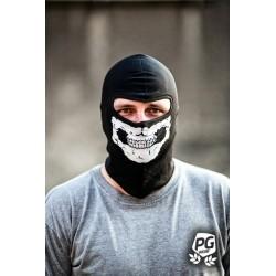001. Skull kukla