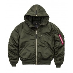 ALPHA INDUSTRIES N2B VF PM...