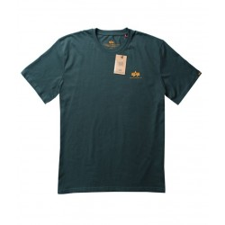 ALPHA INDUSTRIES SMALL LOGO...