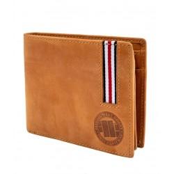 PIT BULL LIN WOOD peňaženka...