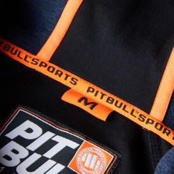 Mikina so zipsom a kapucňou značky Pit Bull West Coast. cef8ffdf014
