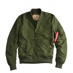 ALPHA INDUSTRIES MA-1 TT...