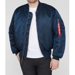 ALPHA INDUSTRIES MA-1 bunda...