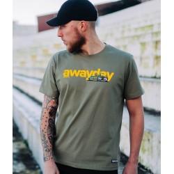 PGWEAR AWAYDAY tričko...