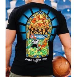 PGWEAR RELIGION tričko čierne
