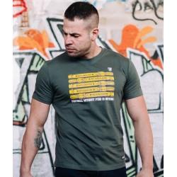 PGWEAR PYRO tričko...