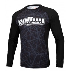 Rashguard Mesh Performance...