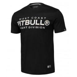 PIT BULL FIGHT CLUB tričko...