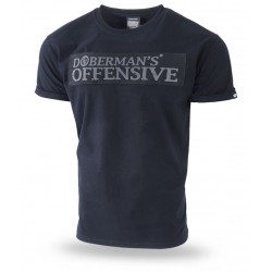 Dobermans D.B.N.S Offensive...