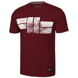 PIT BULL LOGO 19 tričko...
