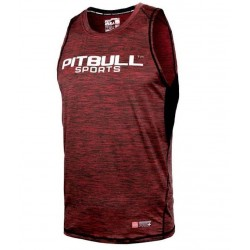 PIT BULL PERFORMANCE TANK...
