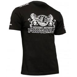 USWEAR LIONS tričko čierne