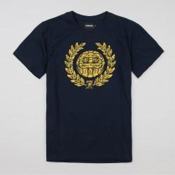 PGWEAR AMF tričko modré