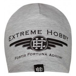 EXTREME HOBBY FFA čiapka šedá